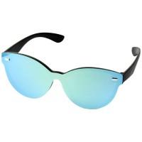 Shield zonnebril met spiegelglazen