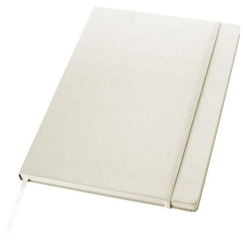 Executive A4 notitieboek met harde kaft
