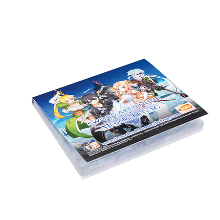 Sticky notes met Softcover 140x75 mm 100 vel