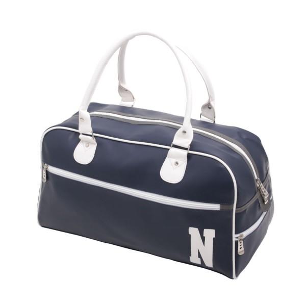 Napolitana Retrobag Blue