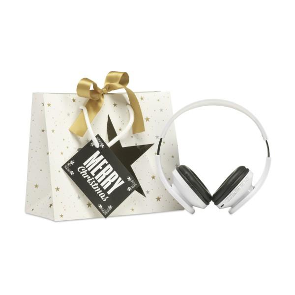X-mas Sound kerstpakket