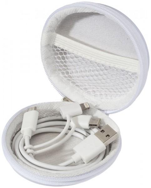 MFI 3 in 1 met Type C kabelset