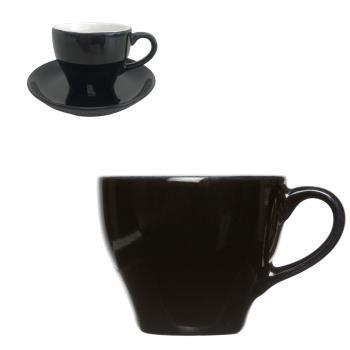 Barista Koffie Kop zwart 15 cl.