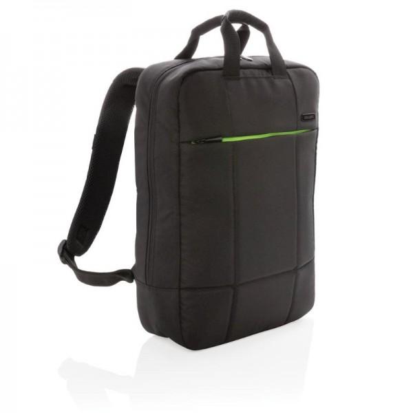 "Soho business RPET 15.6""laptop rugtas PVC vrij, zwart"