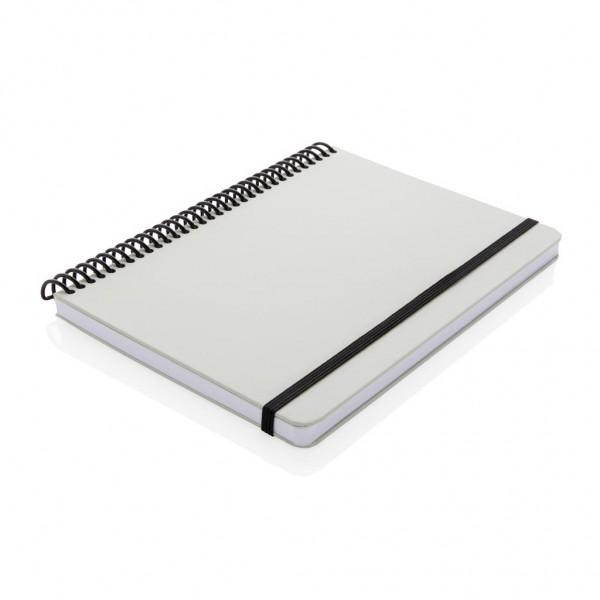 Deluxe A5 spiraal notitieboek