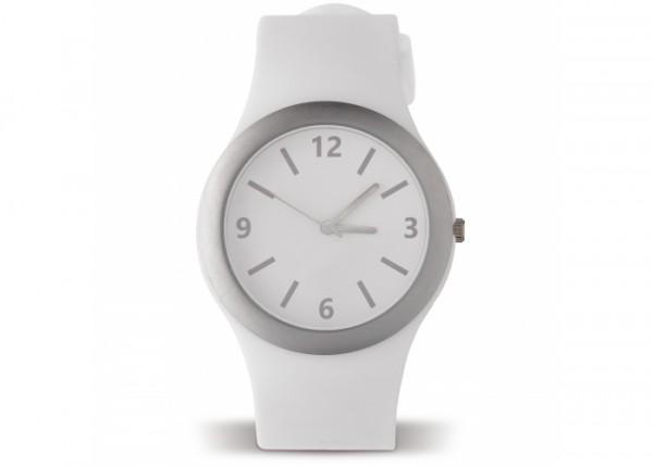 Horloge Flash Silliconen
