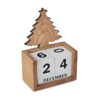 Kerst bureaukalender 40