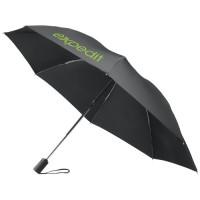 "Callao 23"" opvouwbare automatische omkeerbare paraplu"