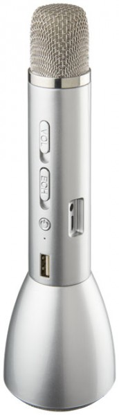 Mega microfoon Bluetooth® luidspreker