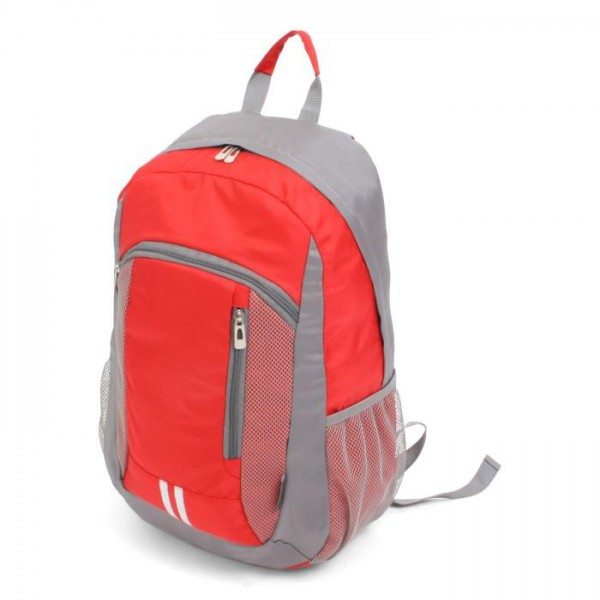Sportiv Backpack red