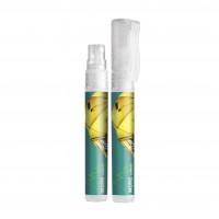 Anti-muggenspray transparant