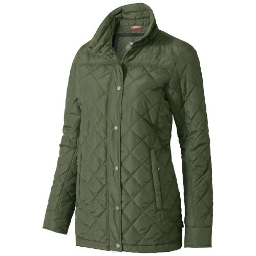 Stance geïsoleerde dames jas