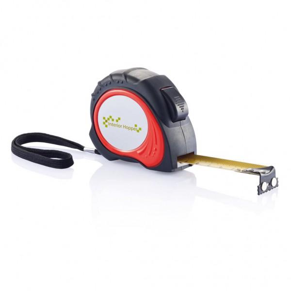 Tool Pro autostop rolmaat 5m/19mm