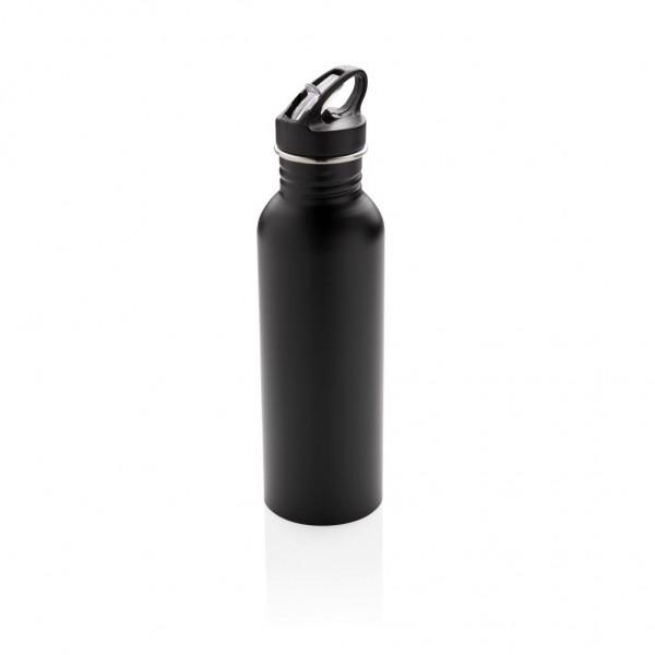 Deluxe RVS sport fles
