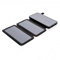 8.000 mAh solar powerbank