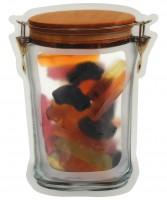 Flexibele snoeppot Apeldoorn 250 ml
