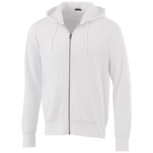 Cypress private label unisex hoody met ritssluiting