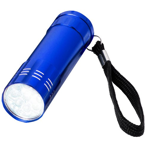 Leonis 9-LED zaklamp