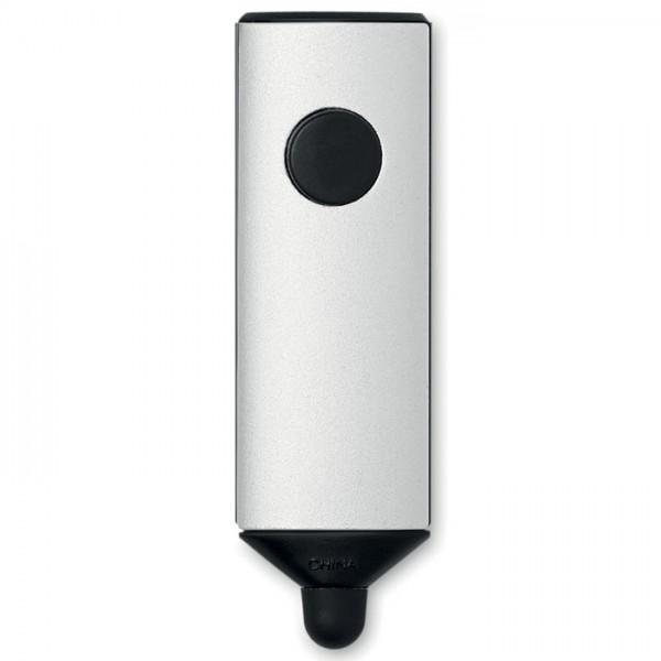 Stylus met LED licht