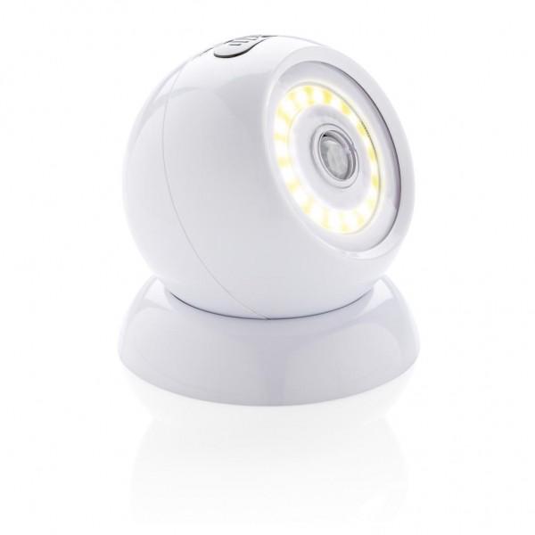 COB 360 licht met bewegingssensor
