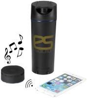 Rhythm Bluetooth® luidspreker drinkfles