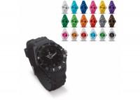 Horloge Trendy Silliconen
