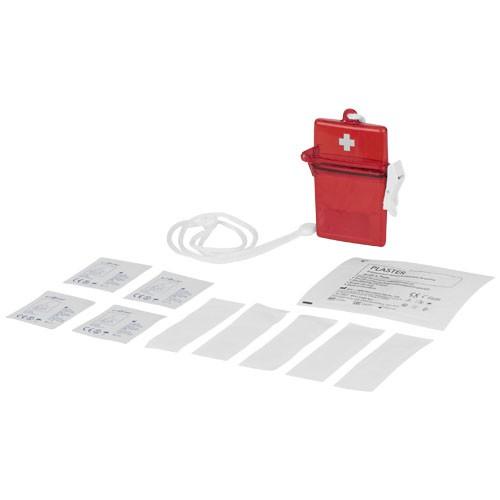 Haste 10-delige EHBO-kit