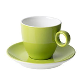 Bart Koffie groen 17 cl. SET