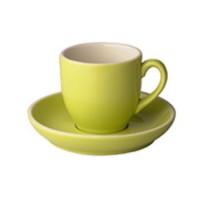 Robusta Koffie groen 14 cl. SET
