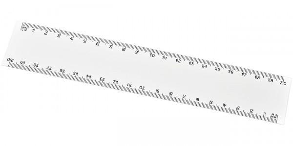 Arc 20 cm flexibele liniaal