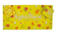 Full colour handdoek 50 x 100 cm Full colour handdoek 50 x 100 cm