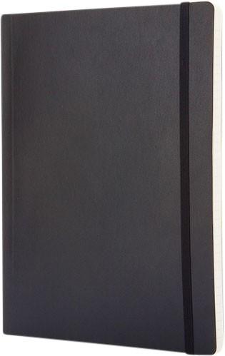 Moleskine Classic Soft Cover XL gelinieerd