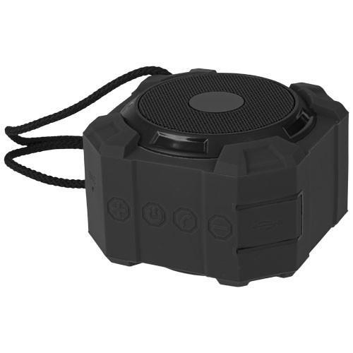 Cube spatwaterbestendige outdoor Bluetooth® luidspreker