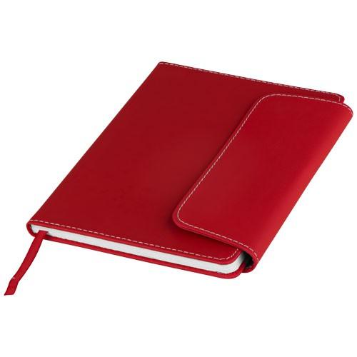 Horsens A5 notitieboek met stylus balpen