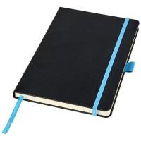 Lasercut A5 notitieboek