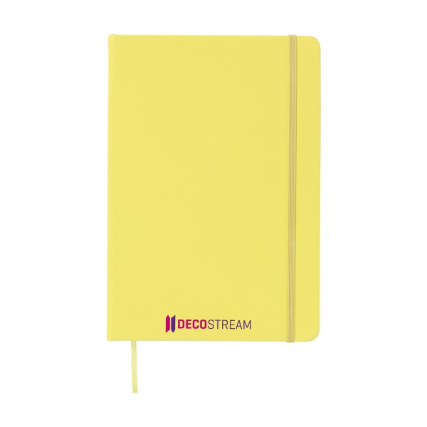 Neon Notes A5 notitieboekje