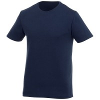 Finney private label unisex t-shirt met korte mouwen