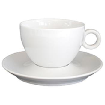 Bola Koffie Verkeerd wit 28 cl. SET