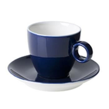 Bart Koffie blauw 17 cl. SET
